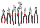 7 Piece Mixed Pliers Set