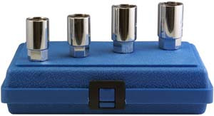 4 Piece Stud Extractor Set