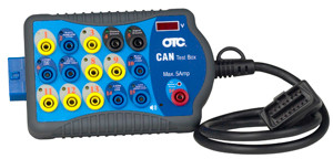 CAN Diagnostic Break-Out Box