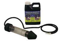 Combustion Leak Detector for