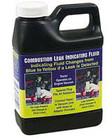 Combustion Leak Check Fluid