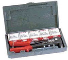 MARSON RIVET GUN KIT IN CASE