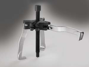 2 and 5 Ton Ratcheting Puller