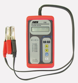 Battery & Starting/Charging