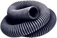 "6"" Non-Flared End Exhaust Hose"