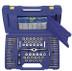 116-Piece Machine SAE Metric