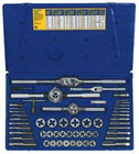 53 Piece Set Tap & Die