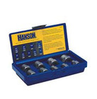 9 Piece SAE Bolt Extractor Set