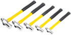 5 Piece Ball Pein Hammer Set