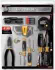 15 Piece Tool Set