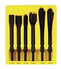 6 Piece Exhaust Service Chisel