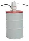 55 Gallon Oil Pump Transfer
