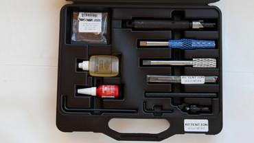 TIME-SERT 5553 Spark Plug Thread Repair Kit