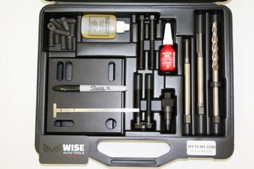 TIME SERT 6250 Head Bolt Thread Repair kit M10x1.25