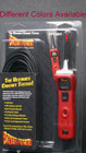 Power Probe 3 Clam Shell Red Circuit Tester
