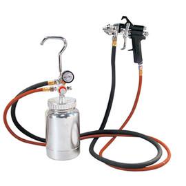 2 Quart Pressure Pot with