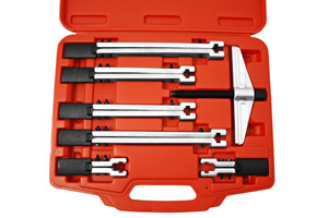 Thin Jaw Puller Set