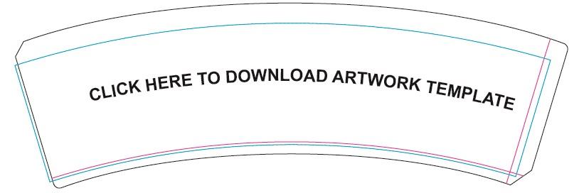 paper-bowl-template-file.jpg  sc 1 st  Good Start Packaging & 32 oz Paper Bowl | Compostable