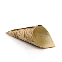 Bamboo Cone Medium | 200 count