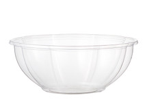 24 oz Clear Salad Bowl | 600 count