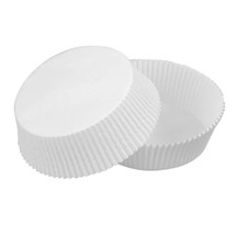 Round Baking Liner for 210BBOITE118F | 100 count