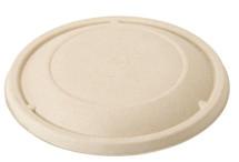 Fiber lid for 24/32 oz Fiber Bowls| 500 count