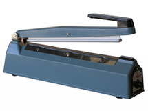 KF-300H 12 inch Impulse Hand Sealer for cellophane bags