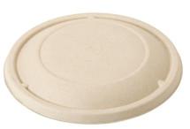 Fiber lid for 24/32 oz Fiber Bowls | Sample