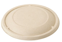 Fiber lid for 24/32 oz Fiber Bowls | Sample