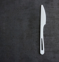 "6"" Compostable Knives  