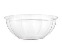 24 oz Clear Salad Bowl  | Sample