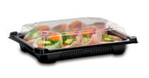 7x5x2 Sushi Box | Sample