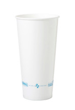 22 oz Paper Cold Cup | Sample