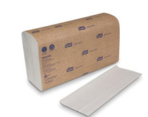 Tork Advanced Hand Towel Multifold 100% recycled paper   4,000 count