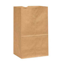 """420# Duro Shorty Bag, Recycled Kraft ,  8.25""""x 5 15/16 x 13 3/8"""" 