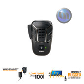 UNIDEN Long Range Wireless Dect Speaker Microphone - Suits UH7740/50/UH8050/80 NB Series
