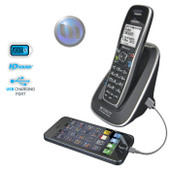 UNIDEN Dect Extended Long Range Cordless Phone System - Eco Friendly - USB Charing Port