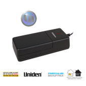 UNIDEN Cordless Phone Power Failure Backup Pack Accessory - Includes 2 BT-694 Battery Packs
