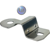 AXIS Ford Ranger Type Bonnet Mount - 2mm Stainless Steel Construction