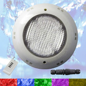 Swimming Pool LED Light RGB - Bright 7 Different Colours - Retro Fit