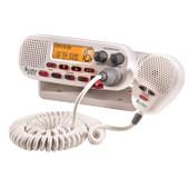 Cobra Marine VHF Radio Class-D 25Watt MRF45-D