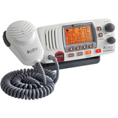 Cobra Marine VHF Radio 25W with Integrated GPS - Top of the line