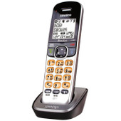 Uniden Optional Premium DECT Dual Mode Cordless Phone with Integrated Bluetooth – Additional Handset