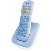 Uniden LIMITED EDITION DECT 6.0 CORDLESS PHONE SYSTEM  & CHARGE BASE (FROZEN STYLE)