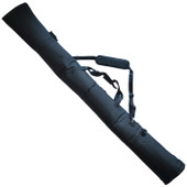 Padded Ski Bag - 195cm - Quality Design Black