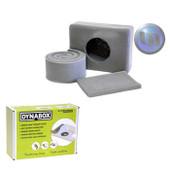 DYNAMAT - DYNABOX IN-CEILING ENCLOSURE - Retrofitable Speaker Enclosure
