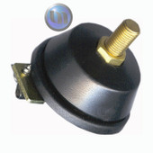 AXIS - CB/VHF ANTENNA BASE - 5/16 Stud - Also Suits SW1/SW2