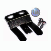 AXIS - METAL MICROPHONE HOLDER - Including Mounting Screws