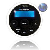 Blaupunkt Compact Marine Stereo AM/FM/USB/MP3/Bluetooth 4 x45w NEW ELBA120