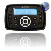 Blaupunkt Compact AM/FM/USB/MP3/Bluetooth Marine Stereo Capri220 4 x 45W NEW